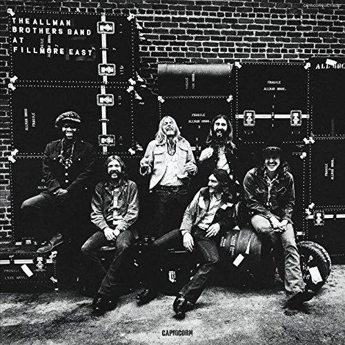 SACD : The Allman Brothers Band - At Fillmore East (Japan - Import)