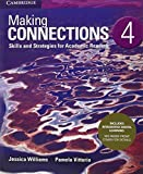 img - for Making Connections Level 4 Student's Book with Integrated Digital Learning: Skills and Strategies for Academic Reading book / textbook / text book