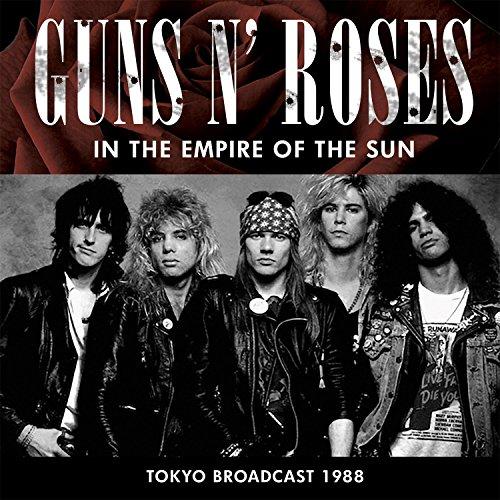 Empire Sun Guns N Roses