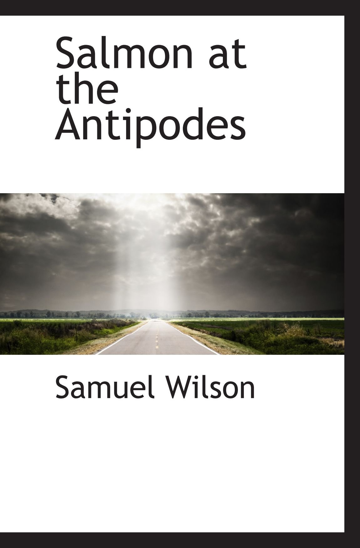 Download Salmon at the Antipodes PDF