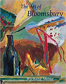Roger Fry The Art of Bloomsbury and Duncan Grant Vanessa Bell
