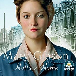 Hattie's Home Audiobook