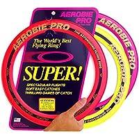 Aerobie Pro Ring, los colores pueden variar
