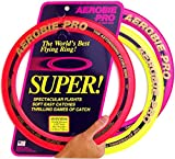 Toys : Aerobie Pro Ring, Colors May Vary