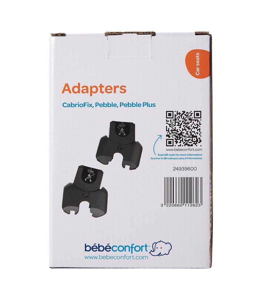 Bébé Confort - Adaptateur CabrioFix et Pebble