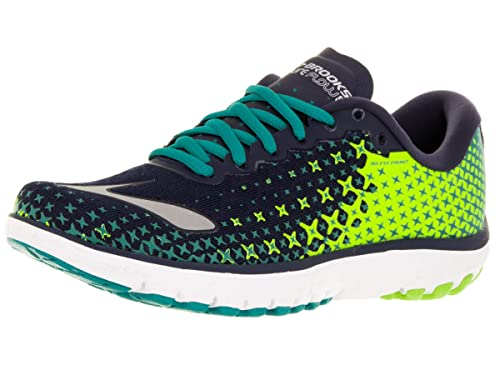 a4463f9f15a Brooks Women s PureFlow 5 Running Shoe  Amazon.ca  Shoes   Handbags