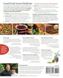 Good Food, Great Medicine: A Mediterranean Diet and Lifestyle Guide