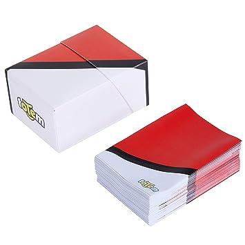 Amazon.com: Totem World - Fundas para tarjetas de Pokemon ...