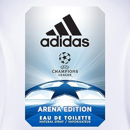 Adidas Eau de Toilette UEFA Champions Edition