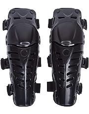 Knie Ellenbogen Knieprotektoren Lange Schienbeinschutz Rüstungsschutz Schienbeinschoner Armschützer Schutzausrüstung für Motocross Motorrad Fahrrad Skateboard-Fahrrad Das Taktischen Sport Läuft