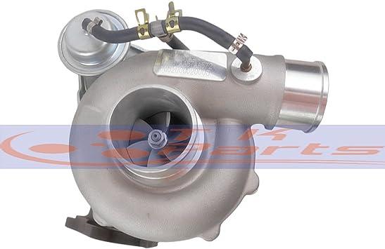 VF35 VF52 For Subaru Impreza WRX EJ20 VF30 VF37 TKParts New Turbo Cartridge CHRA RHF5H VF39 VF48 VF43