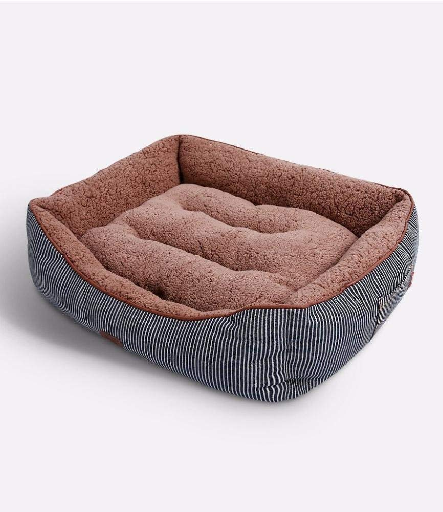 Kennel Pads Dog Beds Pet mat Pet Nest Large Dog mat Washable Dog Bed Cat Bed Pet Supplies Cover