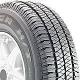 Bridgestone DUELER H/T D684 II All-Season Radial Tire - 265/70R17 113S