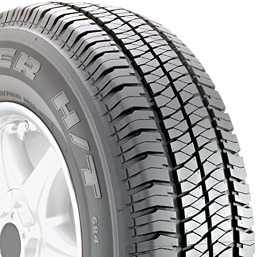 Bridgestone DUELER H/T D684 All-Season Radial Tire - 235/...