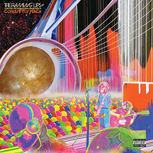 Nigdy Nie (Never No) [Live] (The Flaming Lips Onboard The International Space Station)
