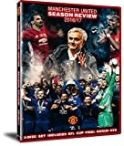 Manchester United Official Season Review 2016/17
