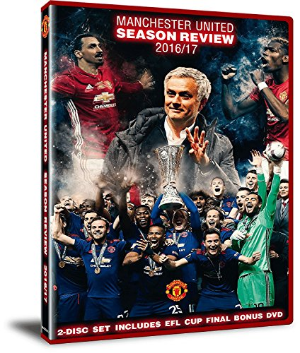 manchester united dvd - 3