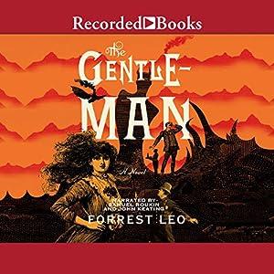The Gentleman Audiobook