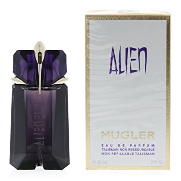 Thierry Mugler Alien Eau De Parfum Spray 60 Ml Amazoncouk Beauty
