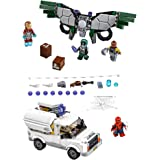 LEGO 6175503 Super Heroes Beware the Vulture 76083 Building Kit