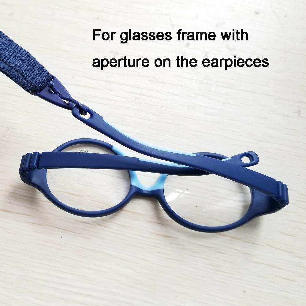 3a415718a3a6 Amazon.com  Kids Glasses Strap