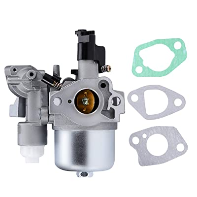 QKPARTS Carburetor Carb For Subaru Robin Engine SP170 EX13 EX130 EX170 6HP With 3x Gaskets New: Automotive