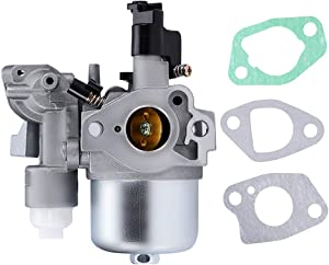 QKPARTS Carburetor Carb For Subaru Robin Engine SP170 EX13 EX130 EX170 6HP With 3x Gaskets New
