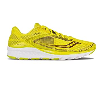 Zapatilla Kinvara Long Run Lemon Talla 7,5 USA