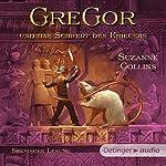 Gregor und das Schwert des Kriegers (Underland Chronicles 5) | Suzanne Collins