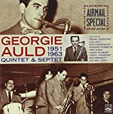 Georgie Auld Airmail Special 1951-1963
