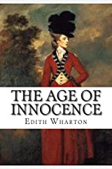 The Age of Innocence Paperback