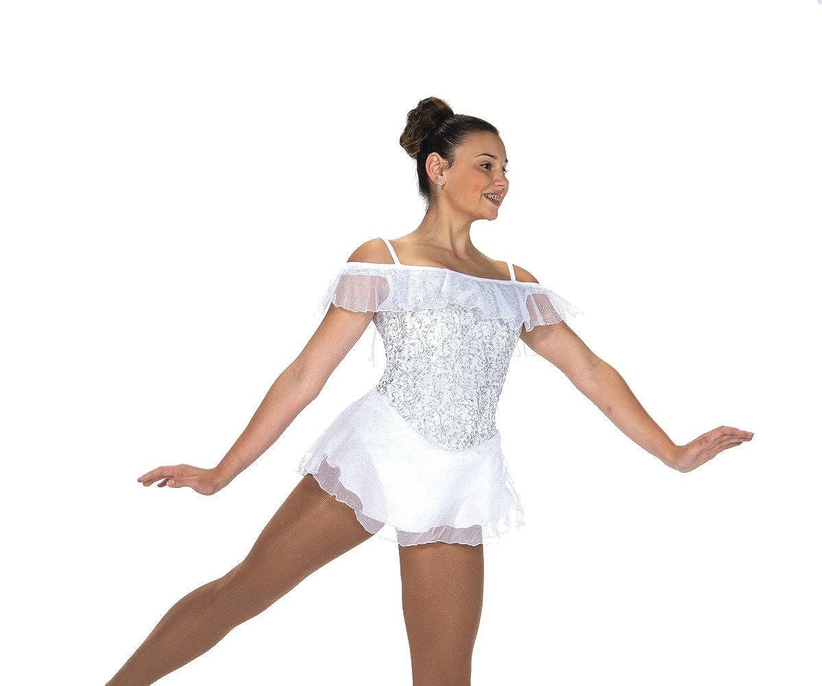 Jerrys Ice Skating Dress 232 Silversmith Dress