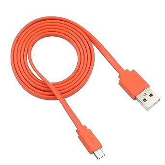 Amazon.com: alitutumao actualizado Cargador rápido cable ...