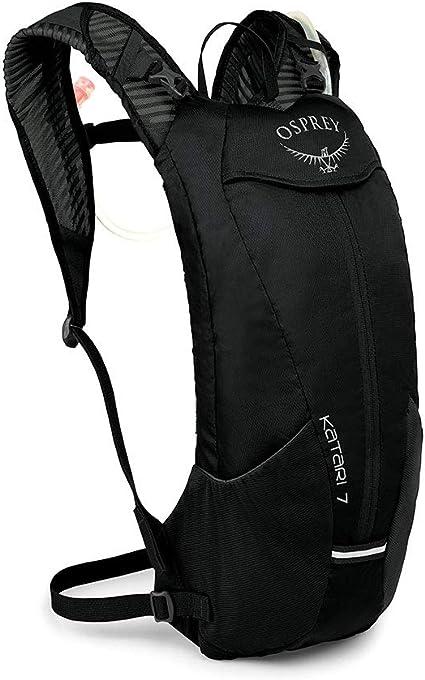 Amazon.com : Osprey Katari 7 Men's Bike Hydration Backpack : Sports &  Outdoors