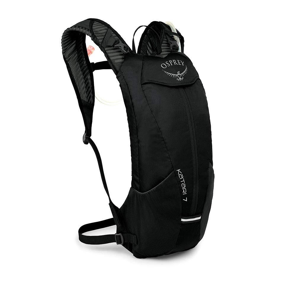 Osprey Packs Katari 7 Hydration Pack, Black