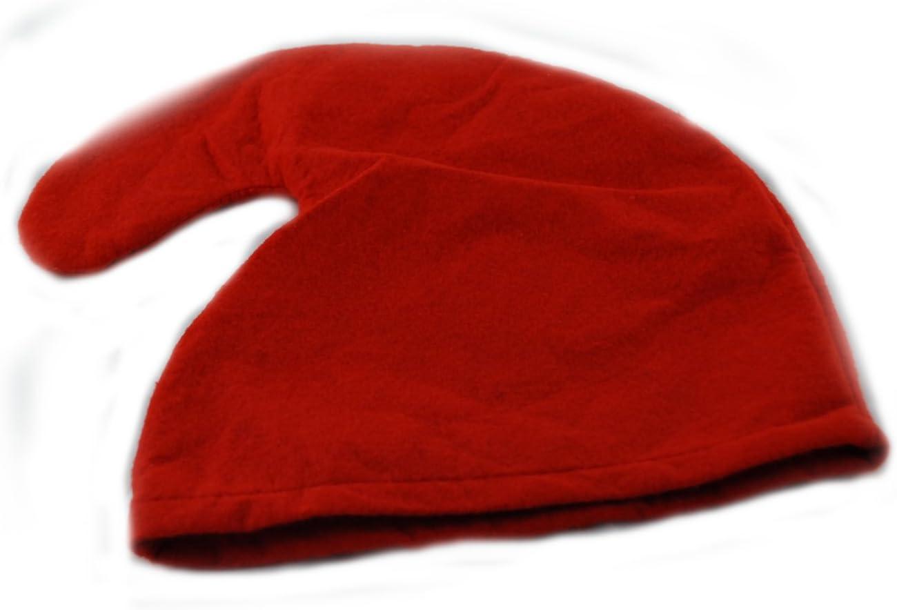 Zwergenmütze in blau für Kinder Zwerg  bis 52 cm Zwergen Hut
