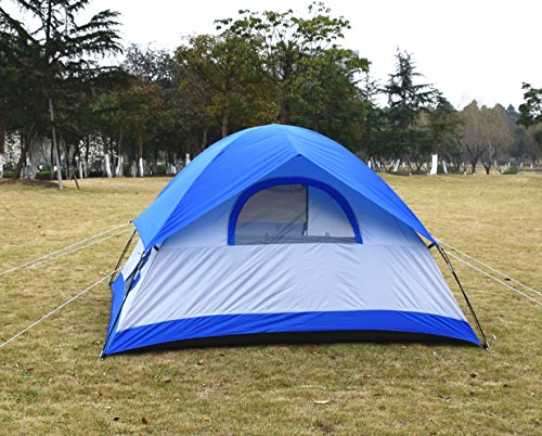 USA-STAR-Mountain-Waterproof-Tent-Dome-Outdoor-C&ing- & USA STAR Mountain Waterproof Tent Dome Outdoor Camping Instant ...