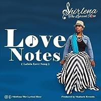 Love Notes (Lalala Love Song)