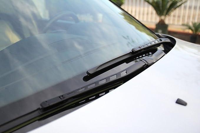 SilBlade FLX 2421 Premium Beam Wiper Blade Set 24//21