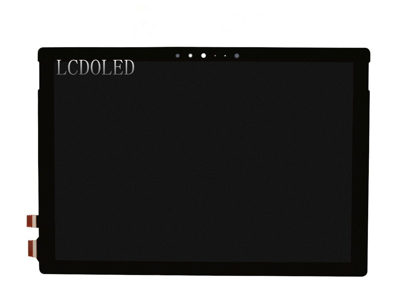 """LCD Touch Digitizer Screen For 12/"""" Microsoft Surface Pro 3 1631 V1.1 LCD LED FHD"""
