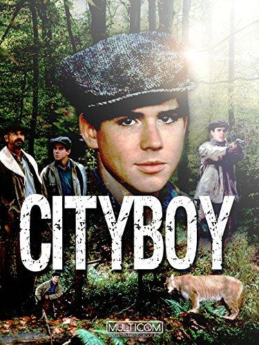 DVD : City Boy