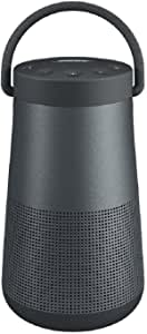 Bose SoundLink Revolve + Portable Bluetooth 360 Speaker, Triple Black