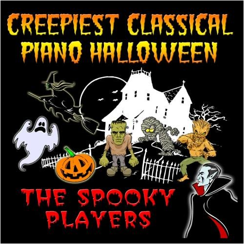 Creepiest Classical Piano (Creepiest Halloween Music)