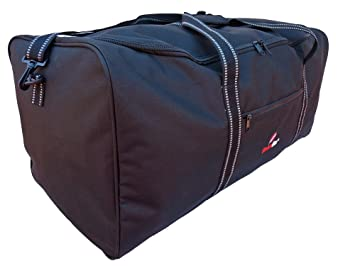 Extra Large XL Big Holdall - Suitcase Size Travel Bag - 110 Litre ...