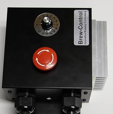 240v Electric Brew Pot / Electric Still Boil Controller