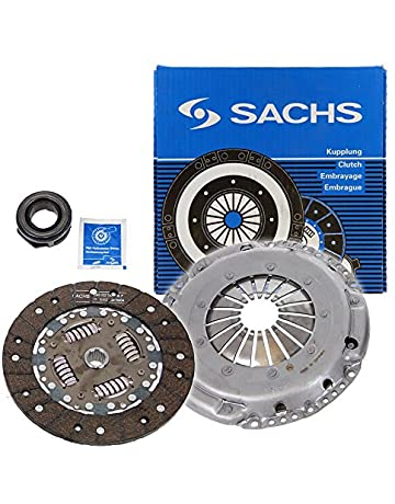Sachs 3000 384 001 Kit de embrague