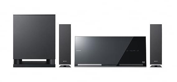 Sony BDV-F500 2.1 3D Blu-ray Heimkinosystem (HDMI, iPhone ...