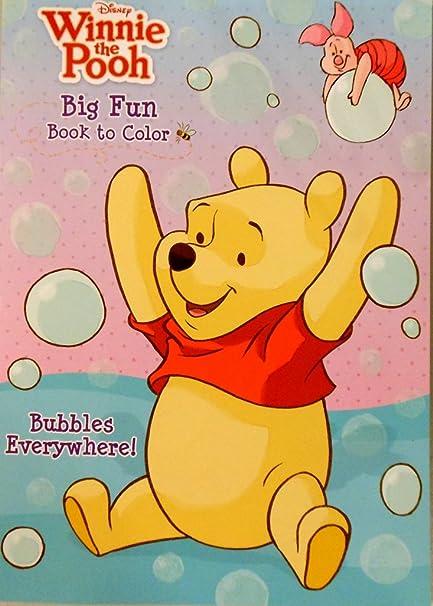 - Amazon.com: Disney Winnie The Pooh