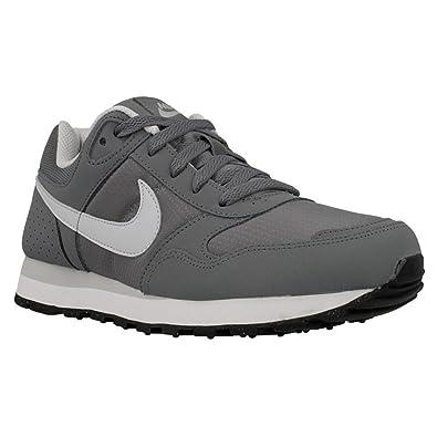 35cc2b0024 Nike Boys Md Runner (Gs) Running Shoes  Amazon.co.uk  Shoes   Bags