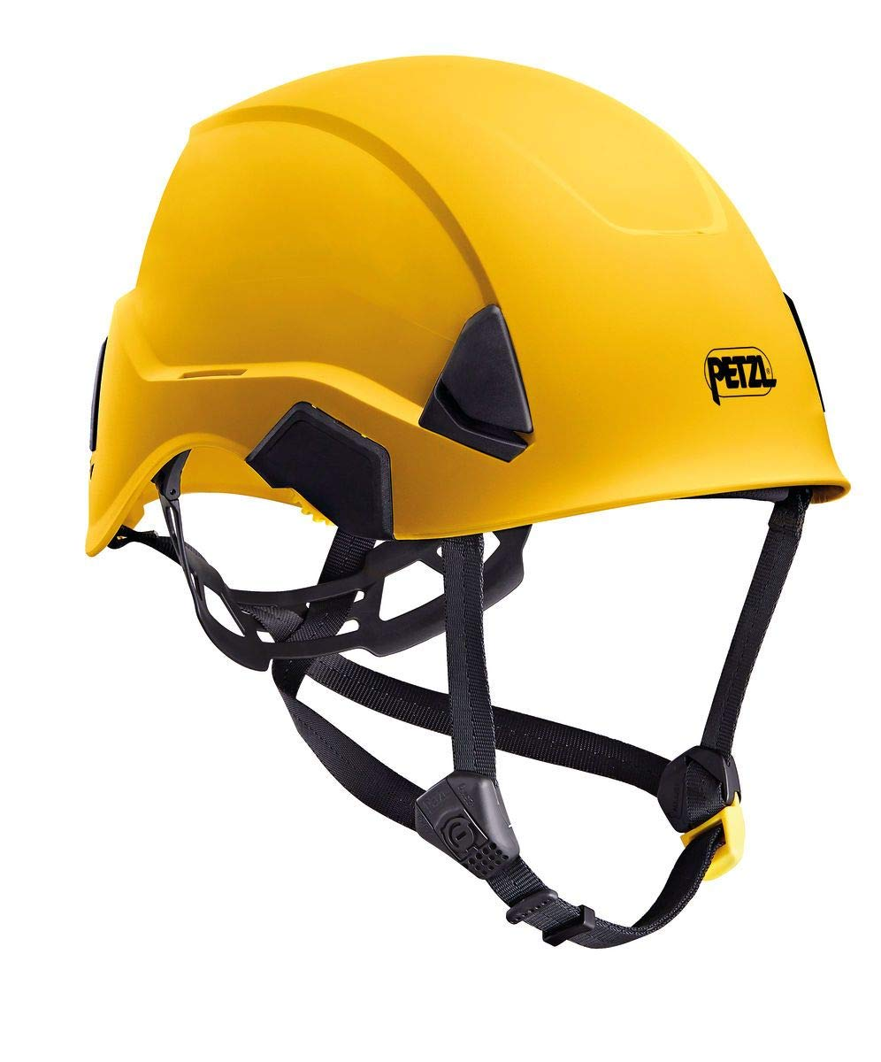 PETZL - Strato, Yellow by PETZL